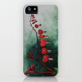 Every Heart Leads to Heaven by Teresa Thompson iPhone Case