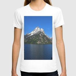 Jenny Lake - Grand Teton NP T-shirt
