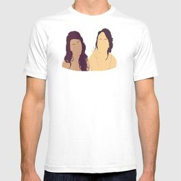 They Always Know T-shirt