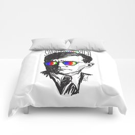 Shostabrovich Comforters