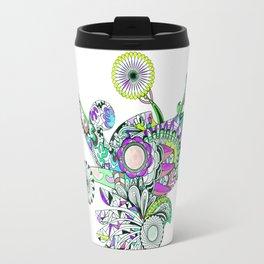 Meraki Travel Mug