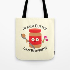 Don't Be Jelly Tote Bag
