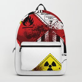 Faya Backpack