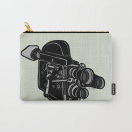 16mm Camera Carry-All Pouch