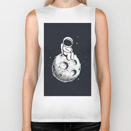 Sit Astronaut Biker Tank