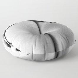 Contrast II Floor Pillow