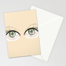 Uncontrollable Stationery Cards