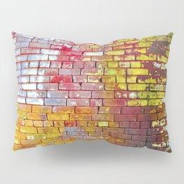 The Stone Wall Pillow Sham