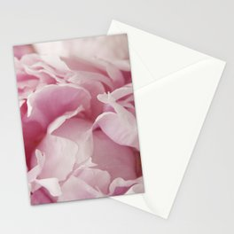 Spring Peony Stationery Cards