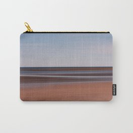 Lines in the sand Carry-All Pouch