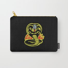 Cobra Kai Carry-All Pouch