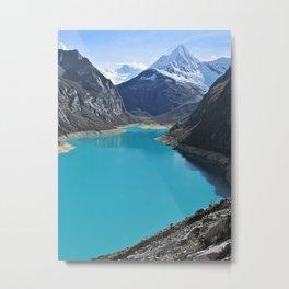 Nature 10 Metal Print