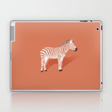 Animal Kingdom: Zebra I Laptop & iPad Skin