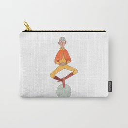 Aang Carry-All Pouch