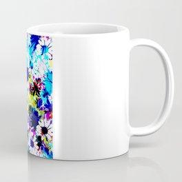 Floral 2 Coffee Mug