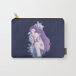 The Compliment Economy Carry-All Pouch