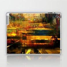 hot afternoon Laptop & iPad Skin