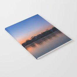 The Lakes, Copenhagen Notebook