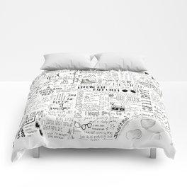 Raemundo Earl Comforters