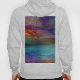 Ocean at Sunset Hoody