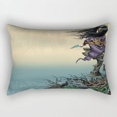 Songs & Inventions Rectangular Pillow