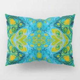 Fragmented 60 Pillow Sham