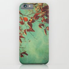 Her Dreams Were in the Treetops iPhone 6s Slim Case