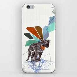 T I G E R iPhone Skin