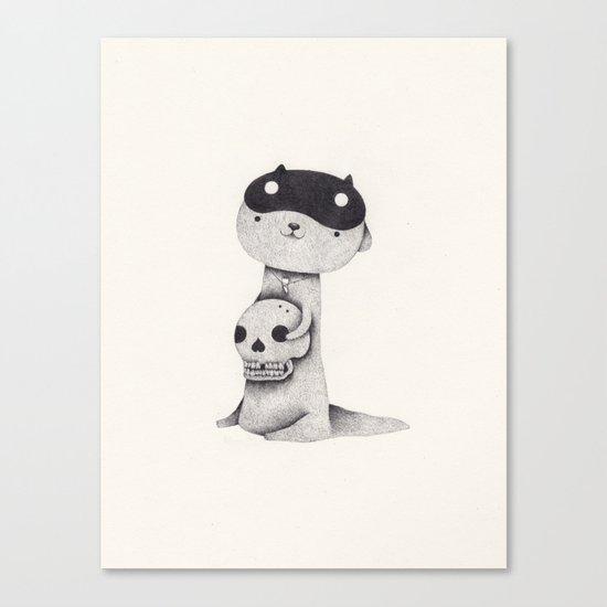 tomy Canvas Print