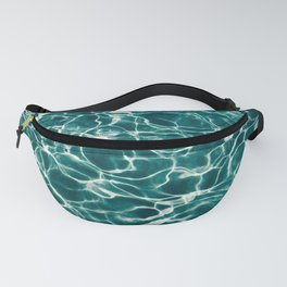 Hot Summer Day Fanny Pack