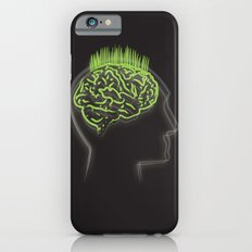 fertile mind iPhone 6s Slim Case