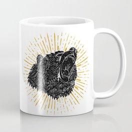Bear Attack Coffee Mug