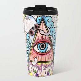 Mindful Eye Travel Mug