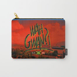 Culture Series - Jamaica Collection Carry-All Pouch
