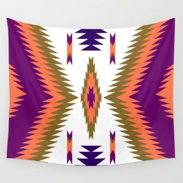 Indian Designs 115 Wall Tapestry