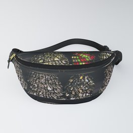 All The Jewels Fanny Pack