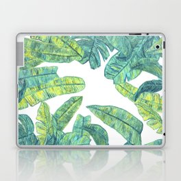 tropical daze Laptop & iPad Skin