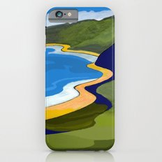 Beach Coast iPhone 6s Slim Case