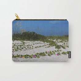 Railroad Vines on Boca I Carry-All Pouch