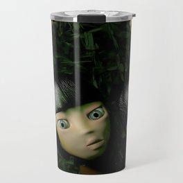 Rubber Soul Travel Mug