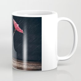 Not Egg-actly Nice Weather Coffee Mug
