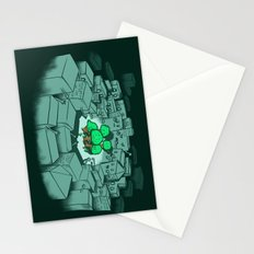 Save The Forest Stationery Cards