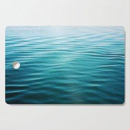 ripples Cutting Board