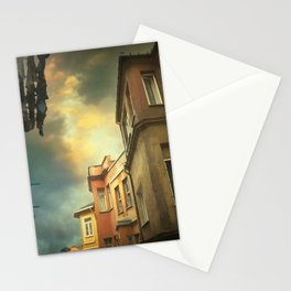 Absence 16 40 Stationery Cards