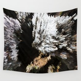 extrude Wall Tapestry