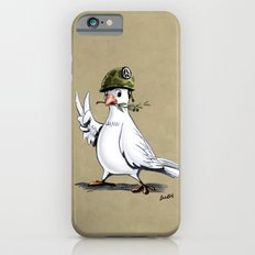 Peace iPhone 6 Slim Case