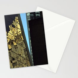 Reflections of New York City Stationery Cards