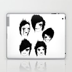 Brides Laptop & iPad Skin