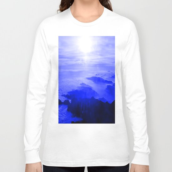 When Morning Comes Long Sleeve T-shirt