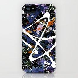 Mental Scribble iPhone Case
